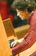 Zuzana Ruzicková, foto: CTK