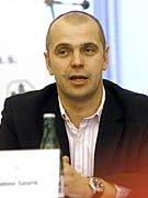 Vladimír Šafařík, photo: CTK