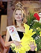 Helena Houdová in 1999, photo: CTK