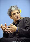 Mohamed Kacimi, photo: CTK