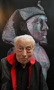 Werner Forman, photo: CTK