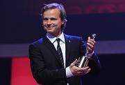 Kryštof Hádek at Berlinale, photo: CTK