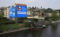 Prague, photo: CTK