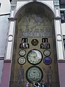 Оломоуцкие куранты (Фото: 550)