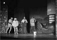 Photo: Théâtre Jára Cimrman