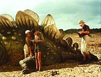 'Voyage dans la préhistoire'