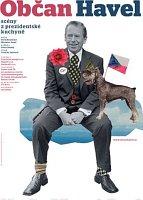 'El ciudadano Havel'