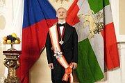 'Moi qui ai servi le roi d'Angleterre'