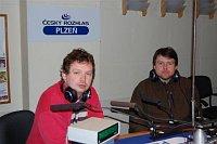 Вит Клусак и Филип Ремунда