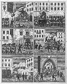 Прага 1848