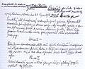 První zákon ovzniku československého státu