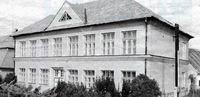Die Schule in Babice