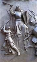Battle on Prague's Vitkov Hill