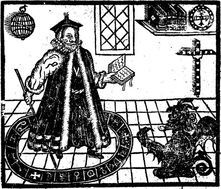 Картинки по запросу история доктора фауста народная книга