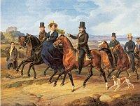 Adel im 19. Jahrhundert