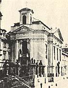 Iglesia de los santos Cirilo y Metodio