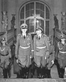 Reinhard Heydrich in Prag