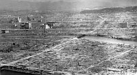 Hiroshima, photo: United States Government / public domain