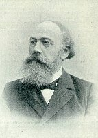 Otto Intze (Foto: Public Domain)