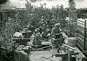 Tschechoslowakischer Panzerzug 'Orlík'