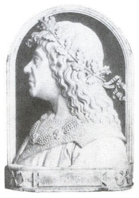 Матияш Корвин