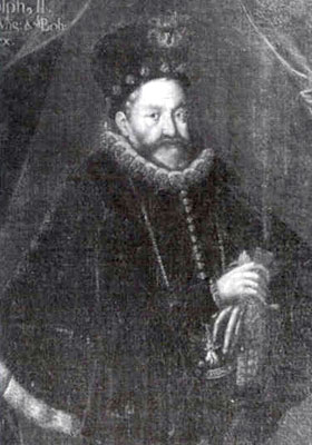 Rodolfo II Habsburgo