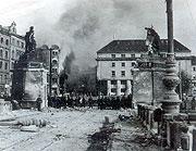 Prag, 14. Februar 1945