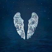 Coldplay - 'Ghost Stories', photo: archive of Míla Fürstová