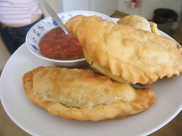 Comida casera cocina latinoamericana para el paladar Menu comida casera
