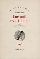 Photo: Gallimard