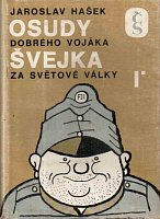 'The Good Soldier Švejk'