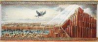 The Gilgamesh Trilogy, photo: Tundra Publishing