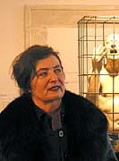 Ludmila Seefried-Matejkova (Foto: Autorin)