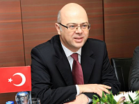 Cihad Erginay, photo: Czech Interior Ministry