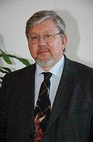 Aleš Gerloch, photo: Faculté de droit de l'Université Charles