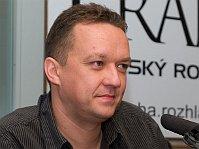 Jan Šach (Foto: Jan Sklenář, Tschechischer Rundfunk)