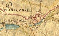 Beispiel von sog. 'spřežka' - 'cz' statt 'č'
