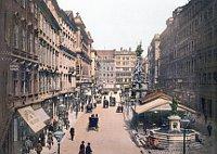 Вена, 1900 г.