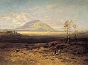Le mont Rip