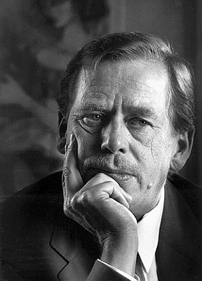 "Václav Havel: from ""bourgeois reactionary"" to president ..."