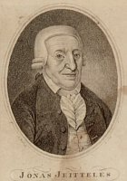 Jonas Jeitteles