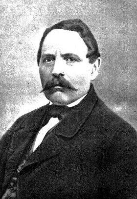 František Cyril Kampelík