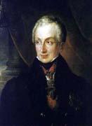 Klement Václav Metternich
