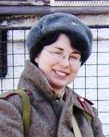 Соня Голечкова