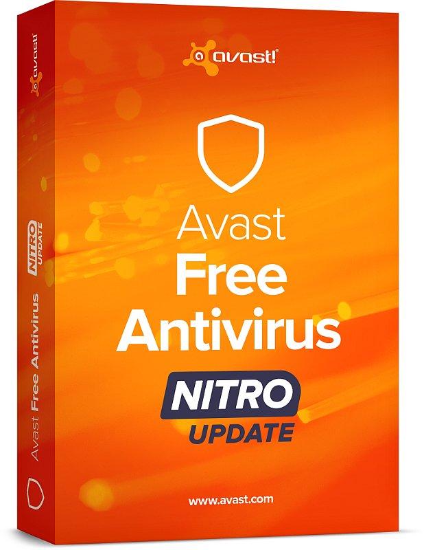 Avast! Free antivirus 2017 17. 5. 3585 pobierz za darmo / free.