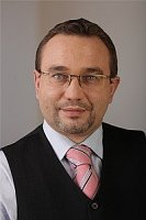 Bildungsminister Josef Dobeš