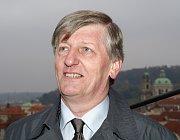 Václav Riedlbauch (Foto: Luděk Kovář, Wikimedia CC BY-SA 3.0)