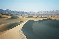 Долина смерти (Фото: Urban, Creative Commons 3.0)