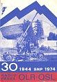 QSL z roku 1974