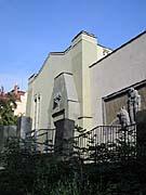 Saloun's Villa, photo: author